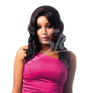 allure Swiss Lace Wig
