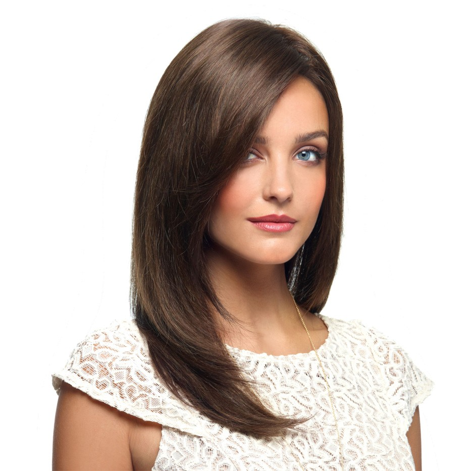 Lily Wig (100% Human Hair)