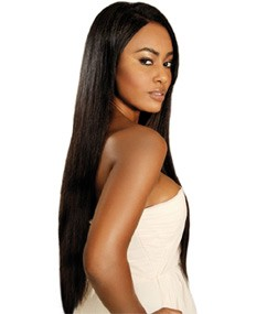 Remy Couture Yaki Weave - 100% Human Hair Extensions
