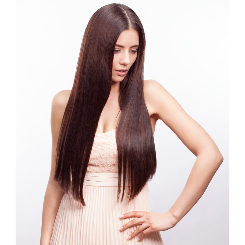 Ultimate weft, full to the end.