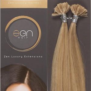 Zen Luxury Prebonded Nail-Tip Hair