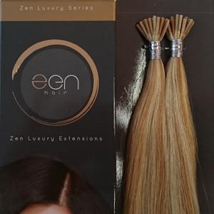 Zen Luxury Prebonded Stick-Tip (I-Tip) Hair