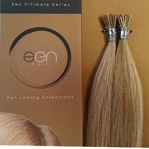 Zen Ultimate Prebonded Stick-Tip Hair