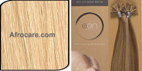 Zen Ultimate U-Tip Hair Extensions 22 inch Colour #22