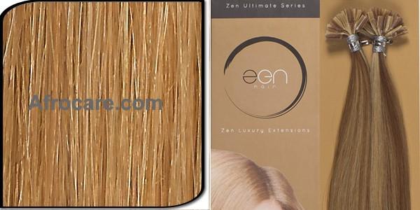 Zen Ultimate U-Tip Hair Extensions 22 inch Colour #27