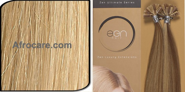 Zen Ultimate U-Tip Hair Extensions 22 inch Colour P16-22