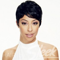Bo multi-feature stylable wig