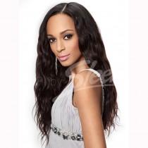 Virgin Gold  Brazilian Wavy Hair Extensions