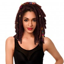 Crochet Virgin Locks 12 inch