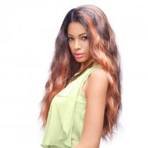 India Lace Wig