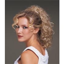 TressAllure Charm Curly (Revlon Clip 2 Layered)