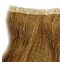 Invisible Seamless Skin Weft