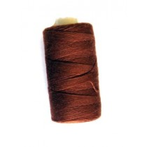 Weaving Thread Brown 100m