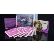 Trax hair extension tape tabs