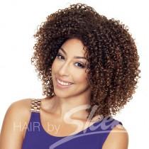Yaya tongable fibre premium wig