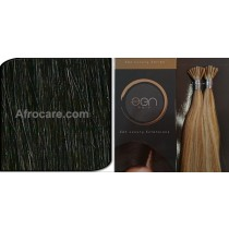 Zen Luxury I-Tip Hair Extensions 22 inch Colour #1