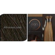 Zen Luxury I-Tip Hair Extensions 22 inch Colour #1B
