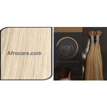 Zen Luxury I-Tip Hair Extensions 22 inch Colour #60