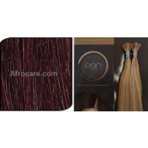 Zen Luxury I-Tip Hair Extensions 22 inch Colour #99J