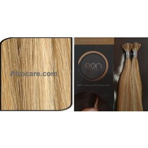Zen Luxury I-Tip Hair Extensions 22 inch Colour P14-22