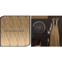 Zen Luxury I-Tip Hair Extensions 22 inch Colour T18-22