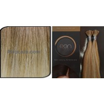 Zen Luxury I-Tip Hair Extensions 22 inch Colour T405-613