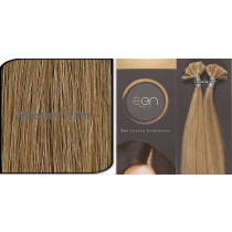 Zen Luxury U-Tip Hair Extensions 18 inch Colour #10