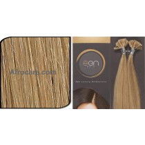Zen Luxury U-Tip Hair Extensions 18 inch Colour #12