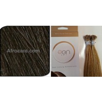 Zen Pure I-Tip Hair Extensions 18 inch Colour #1B