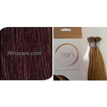 Zen Pure I-Tip Hair Extensions 18 inch Colour #99J