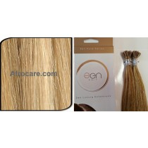 Zen Pure I-Tip Hair Extensions 18 inch Colour P14-22