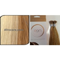 Zen Pure I-Tip Hair Extensions 18 inch Colour P27-613