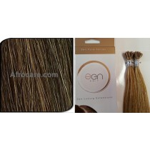 Zen Pure I-Tip Hair Extensions 18 inch Colour P30-31-33