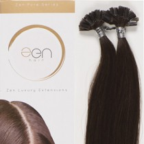 Zen Pure Prebonded Nail-Tip Hair