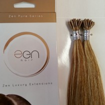 Zen Pure Prebonded Stick-Tip Hair