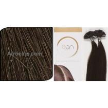 Zen Pure U-Tip Hair Extensions 18 inch Colour #4