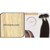 Zen Pure U-Tip Hair Extensions 18 inch Colour #613