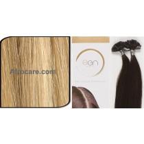 Zen Pure U-Tip Hair Extensions 18 inch Colour P14-22