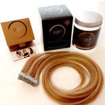 Zen Luxury Pretaped Hair extensions