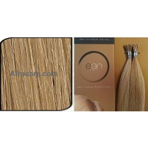 Zen Ultimate I-Tip Hair Extensions, 18 inch Colour #12