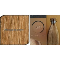Zen Ultimate I-Tip Hair Extensions, 18 inch Colour #27