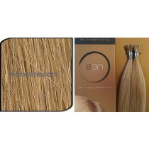 Zen Ultimate I-Tip Hair Extensions, 18 inch Colour #27S