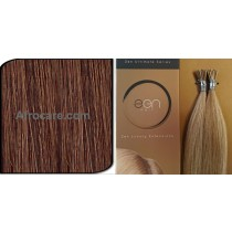 Zen Ultimate I-Tip Hair Extensions, 18 inch Colour #33
