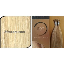 Zen Ultimate I-Tip Hair Extensions, 18 inch Colour #613