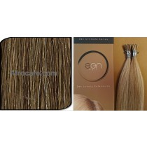 Zen Ultimate I-Tip Hair Extensions, 18 inch Colour #8