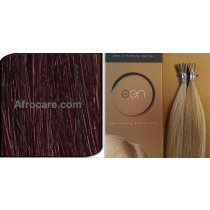 Zen Ultimate I-Tip Hair Extensions, 18 inch Colour #99J