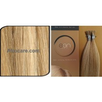 Zen Ultimate I-Tip Hair Extensions, 18 inch Colour P14-22