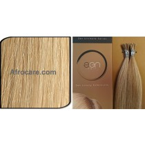 Zen Ultimate I-Tip Hair Extensions, 18 inch Colour P16-22