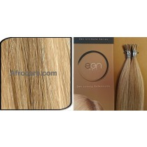 Zen Ultimate I-Tip Hair Extensions, 18 inch Colour P18-22