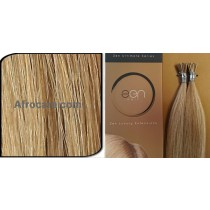 Zen Ultimate I-Tip Hair Extensions, 18 inch Colour P21-27